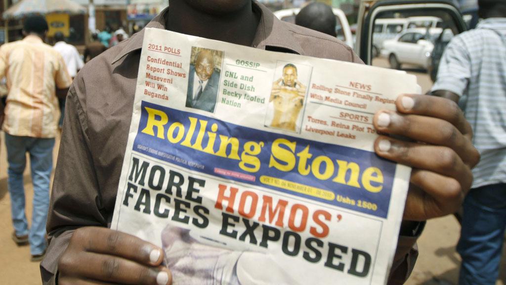 Uganda hit by us sanctions over anti