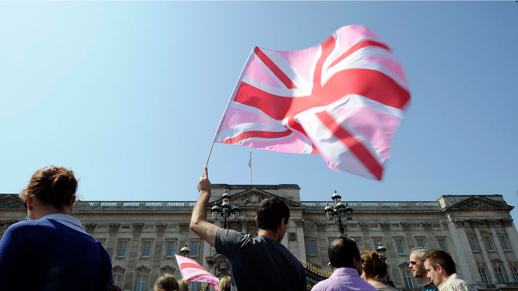 is britain divided over the issue of gay marriage