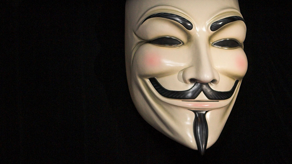 V For Vendetta The Man Behind The Mask Channel 4 News