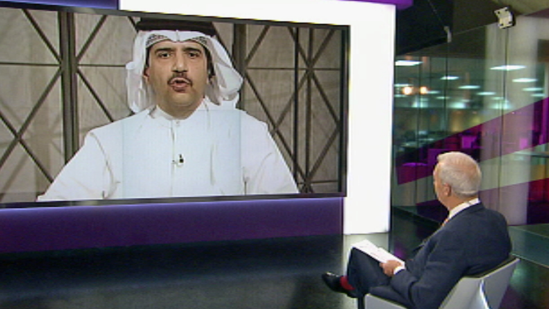 Channel 4 News team 'not mistreated' – Channel 4 News
