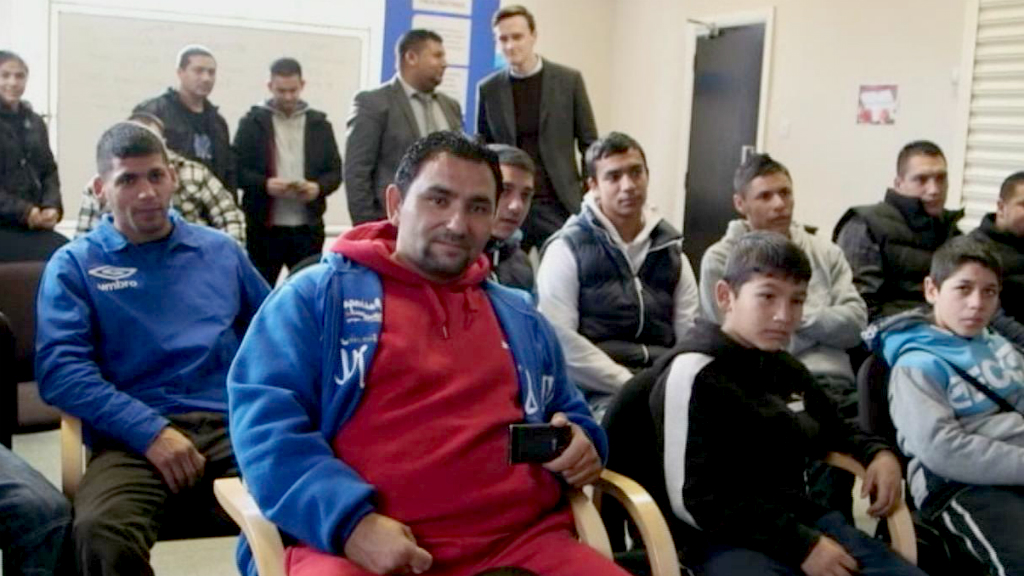 UK Roma population one of biggest in Europe – Channel 4 News