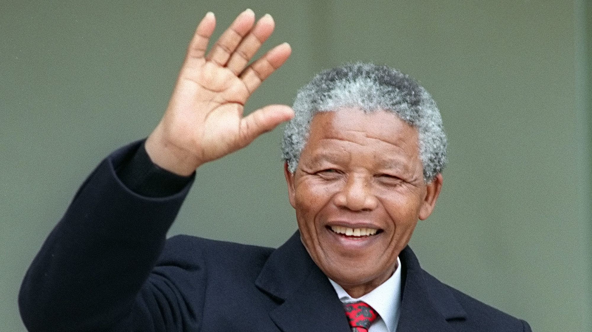 Nelson Mandela: icon of reconciliation and forgiveness – Channel 4 News