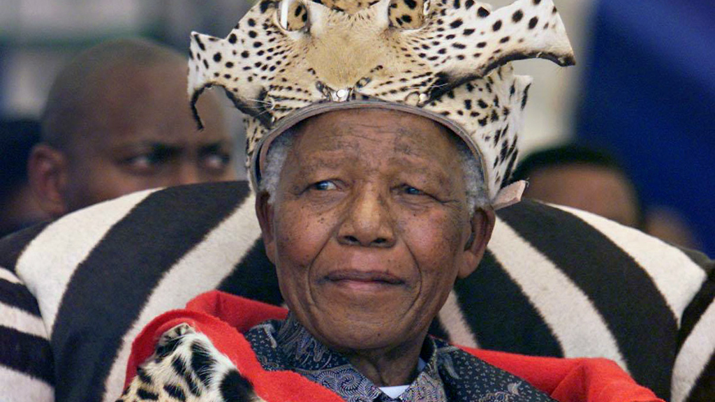 Ten Things You Didn T Know About Nelson Mandela Channel