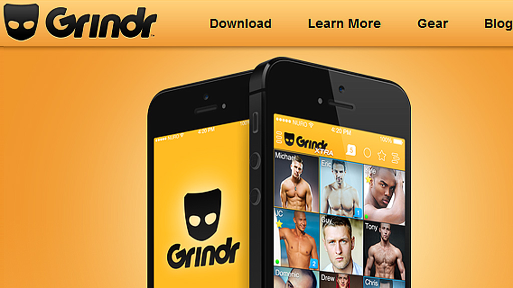 Grinder dating site