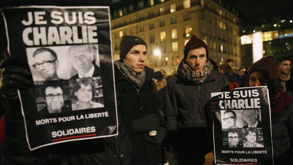 Who Are The Charlie Hebdo Victims Channel 4 News