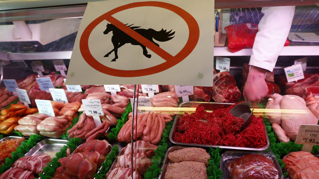 Boss faces jail after admitting horsemeat charges