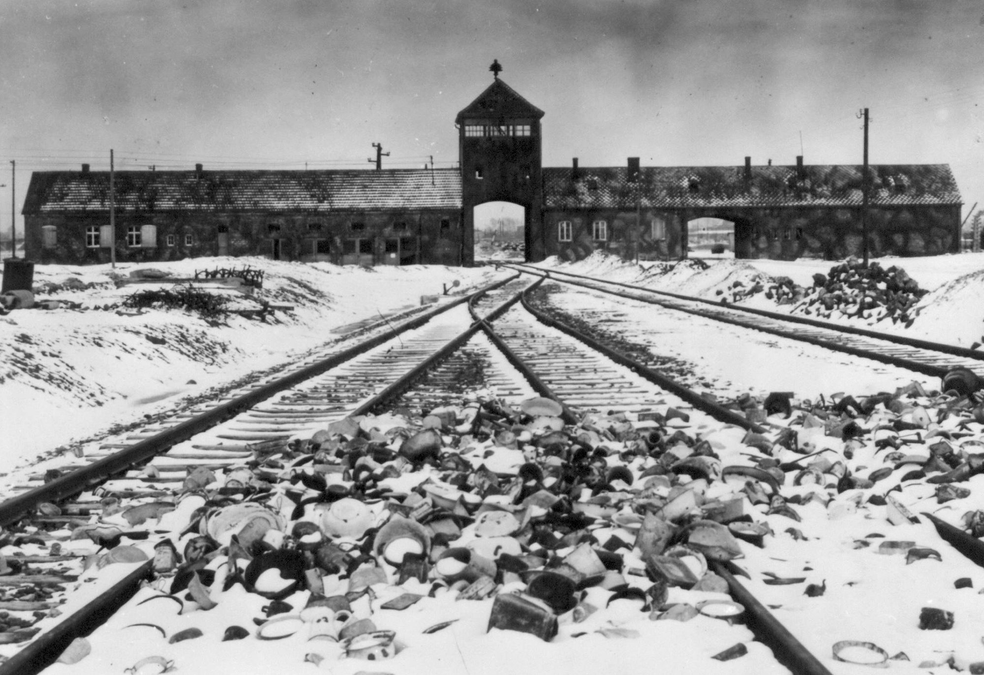 Still fighting over Auschwitz, 70 years on
