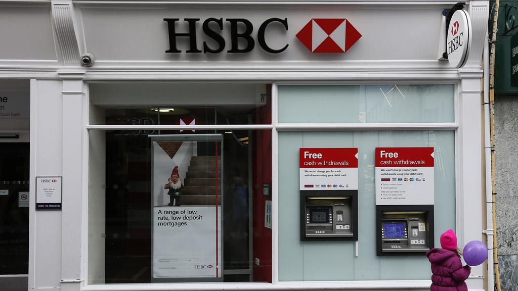 HMRC investigates second list of HSBC offshore accounts