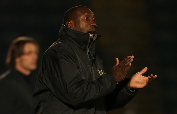 Wycombe Wanderers v Burton Albion - Sky Bet League Two