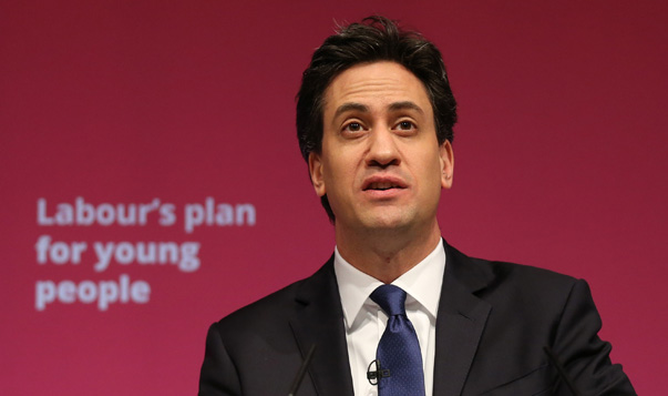 Labour Party Leader Reveals Fourth Election Pledge