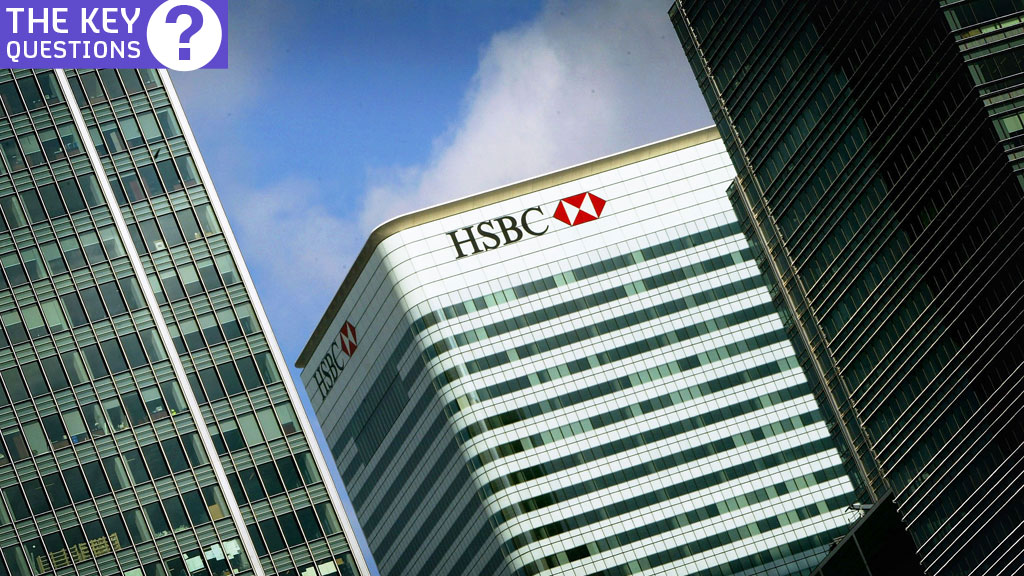 HSBC to quit London? The key questions – Channel 4 News
