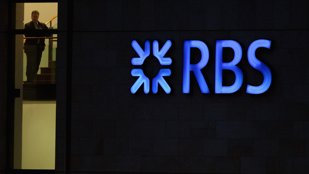 FSA Report Poor Management Decisions Led To The Near Collapse Of RBS In 2008