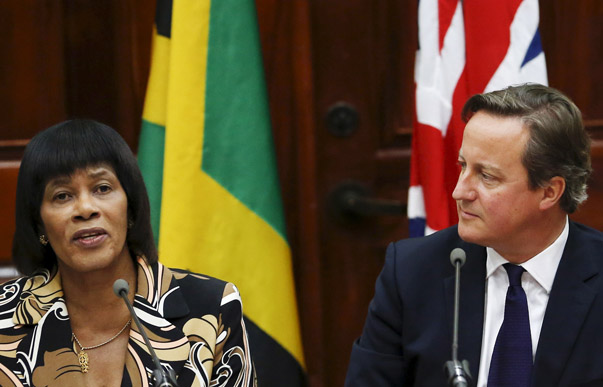 FactCheck Q&A: should Britain pay for its role in the slave