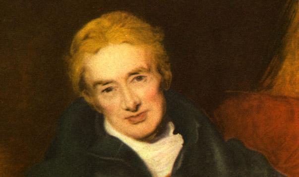 William Wilberforce by George Richmond