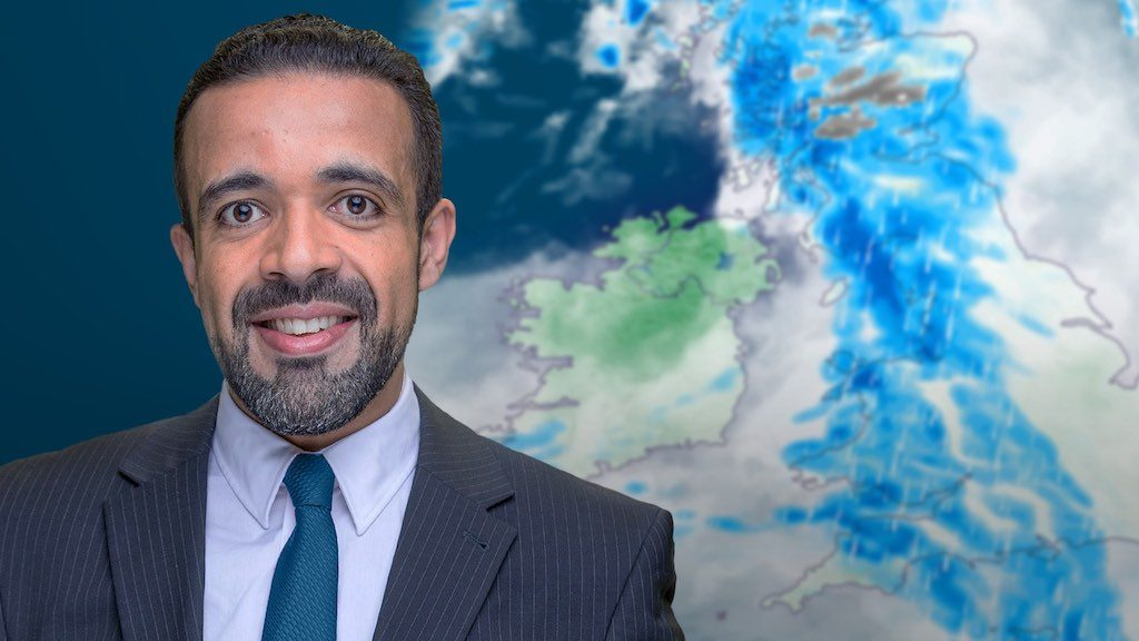 Weather forecast – Channel 4 Weather