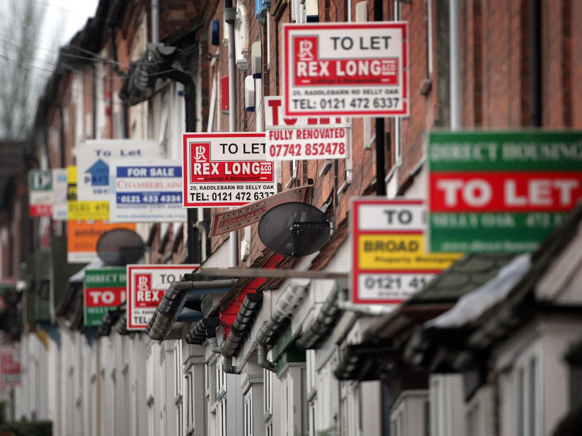 Almost one in five MPs are landlords – Channel 4 News
