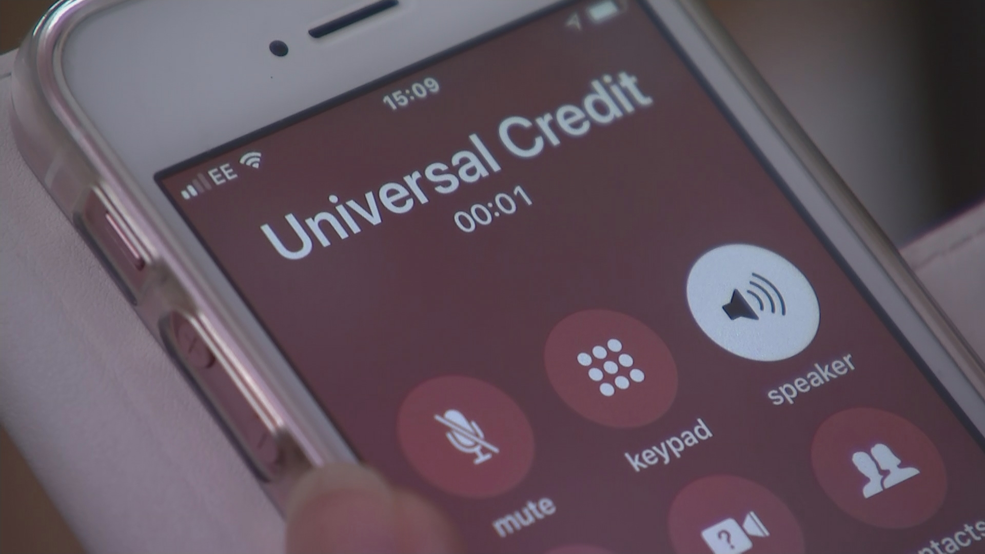Self Employed Penalised By Universal Credit Channel 4 News
