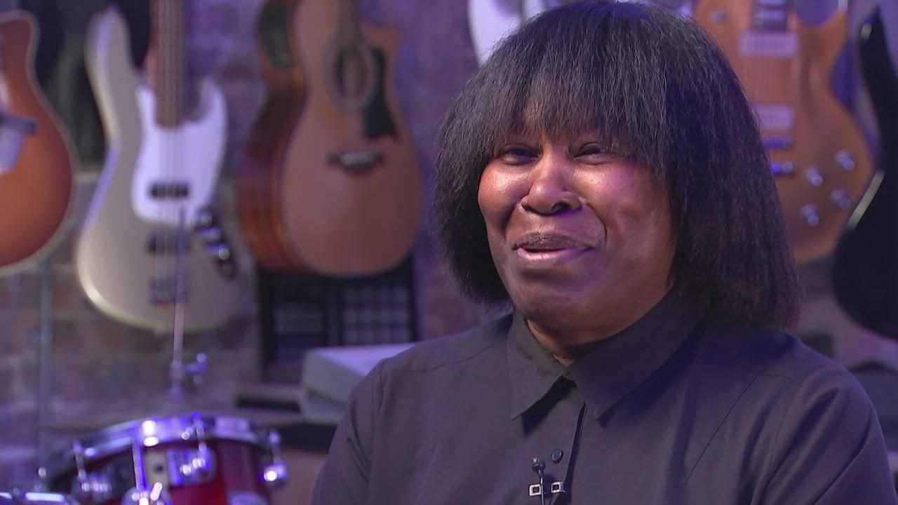 Joan Armatrading: 'I've been here since I was seven and Britain is ...