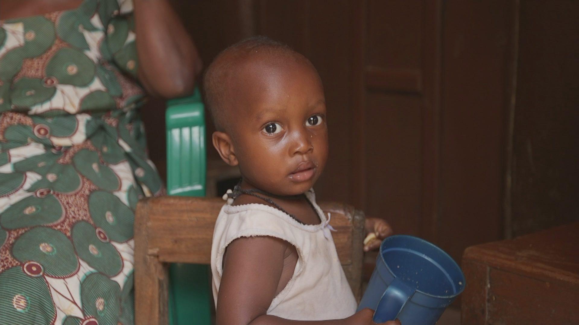 Teenage pregnancy crisis in Sierra Leone