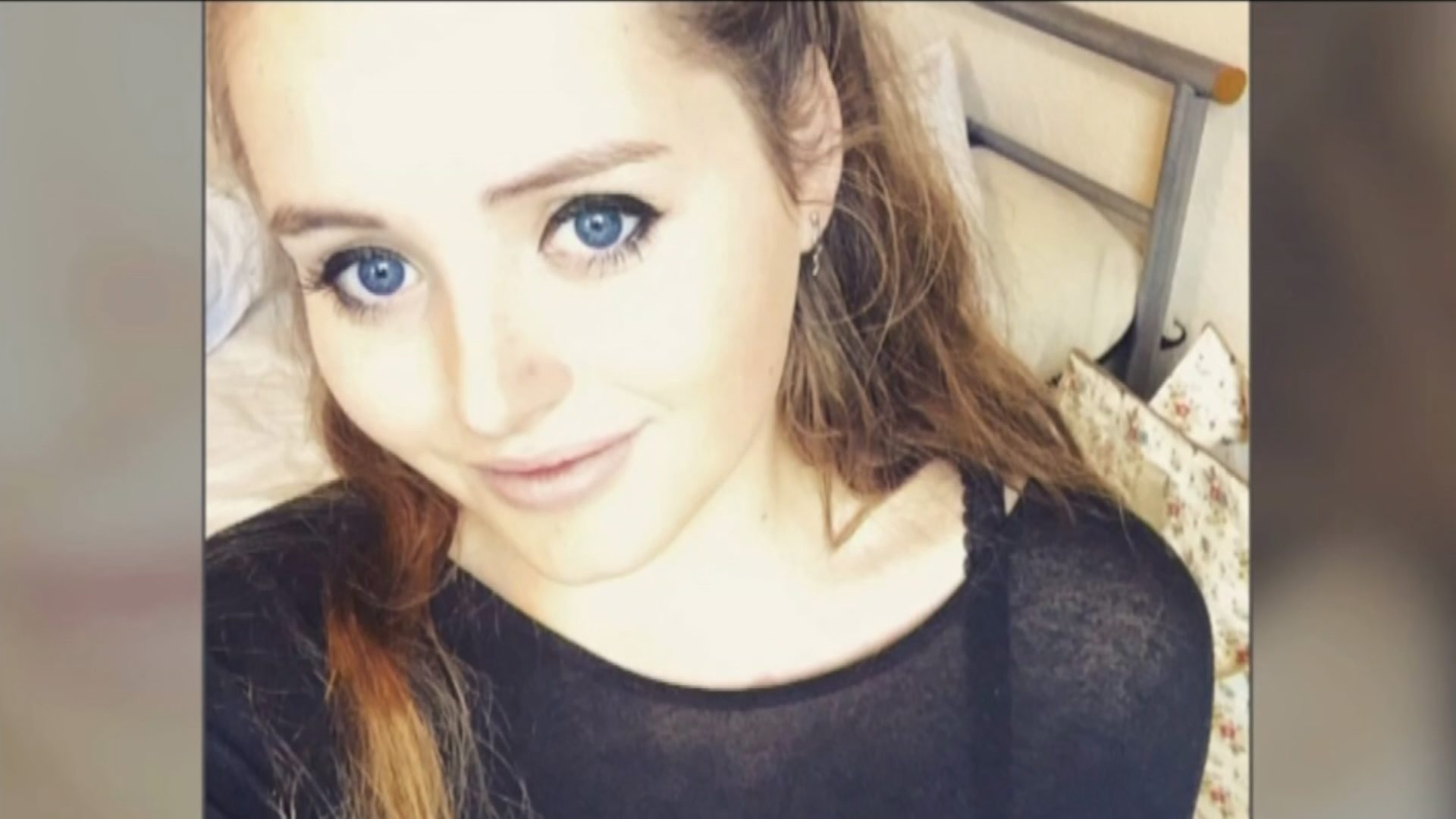 New Zealand police over murder of missing British backpacker Grace Millane - Channel 4 News