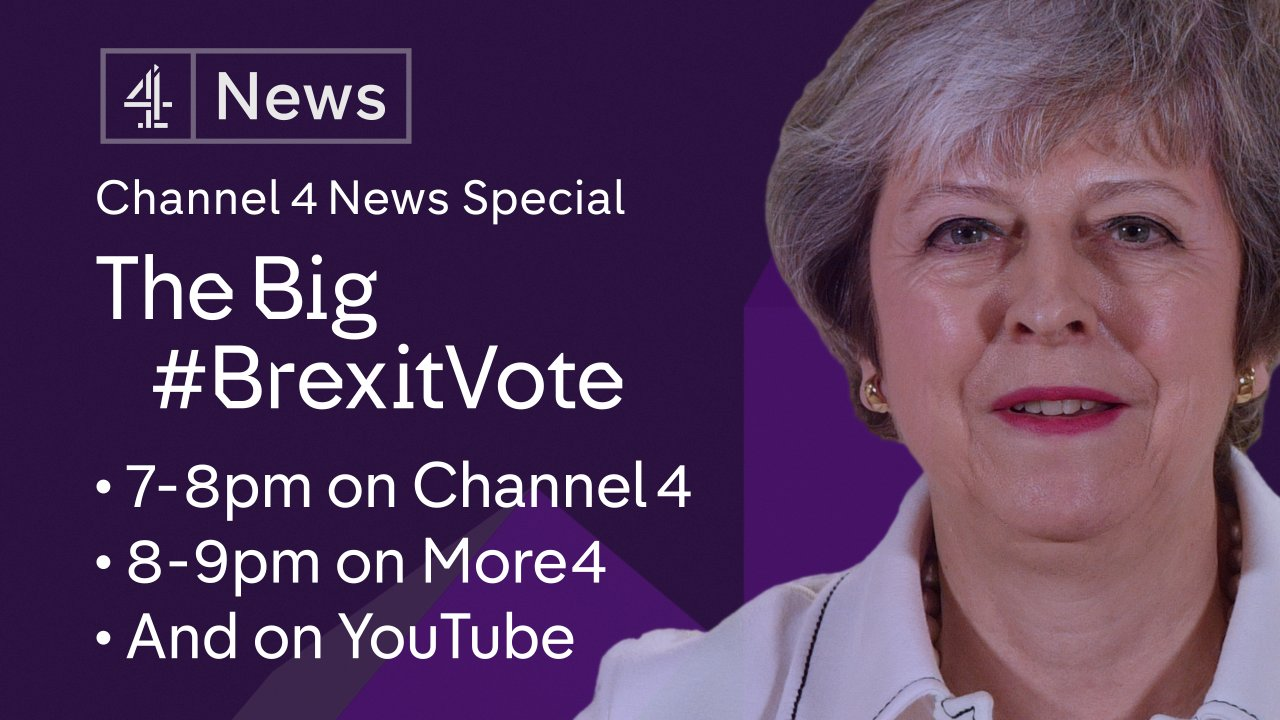 Here On The Channel 4 News Website For A Special Two Hour Programme With All Votes Analysis And Reaction Historic Day In British Politics