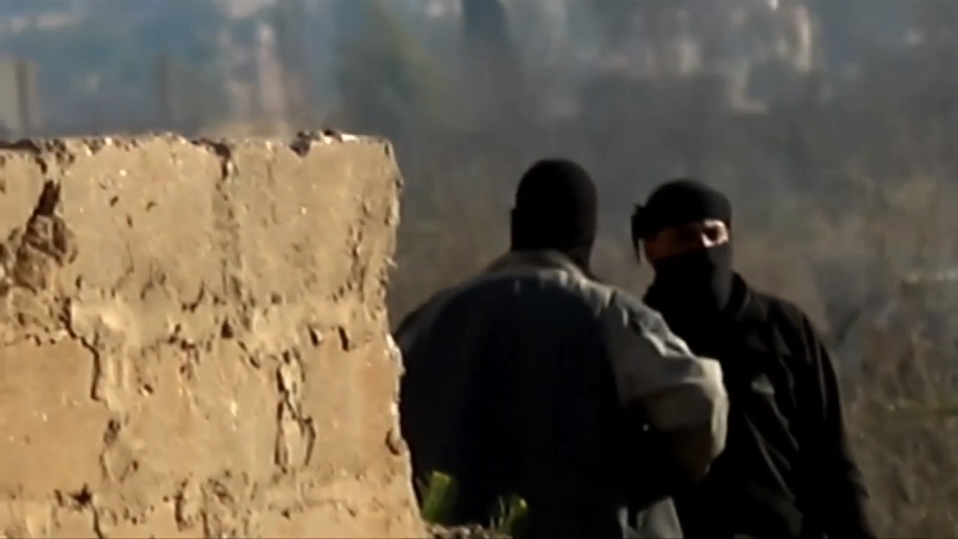 Last ISIS enclave in Syria about to fall