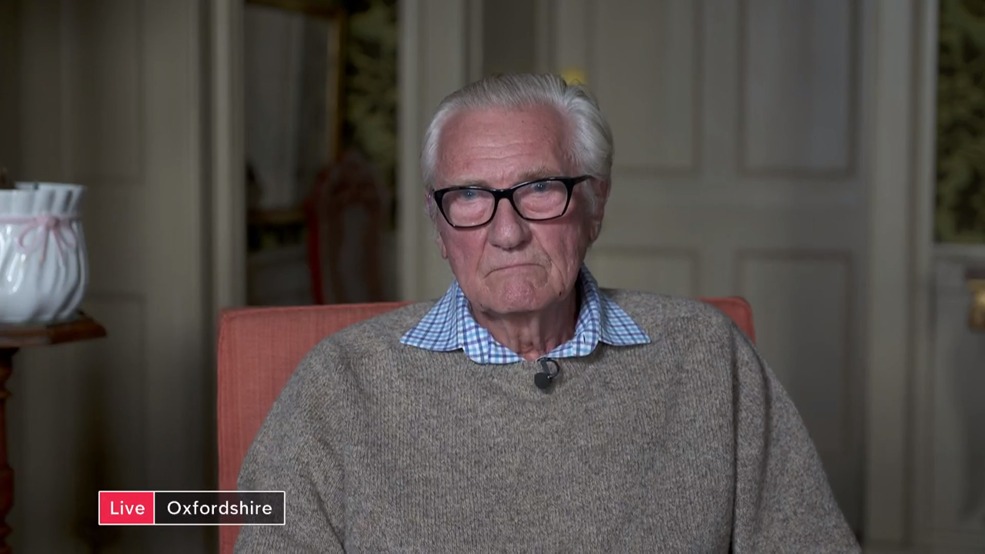 Lord Michael Heseltine: 'Chilling' similarities between 1930s and current political climate