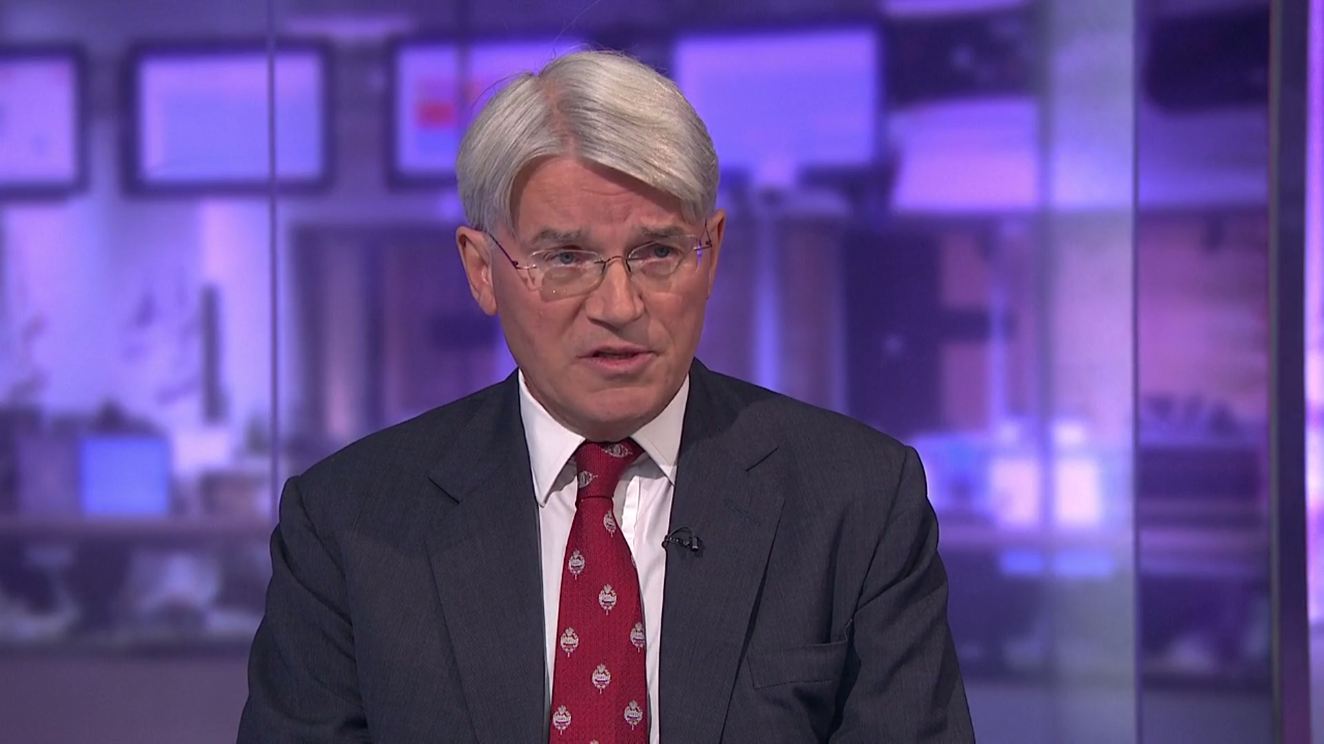 Tory MP Andrew Mitchell on election: 'If we leave by October 31… prospects for Conservative party are very good'
