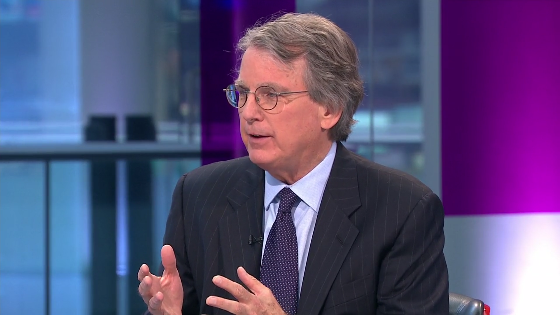 Roger McNamee: Facebook's 'business model of converting people's lives into data is morally wrong'