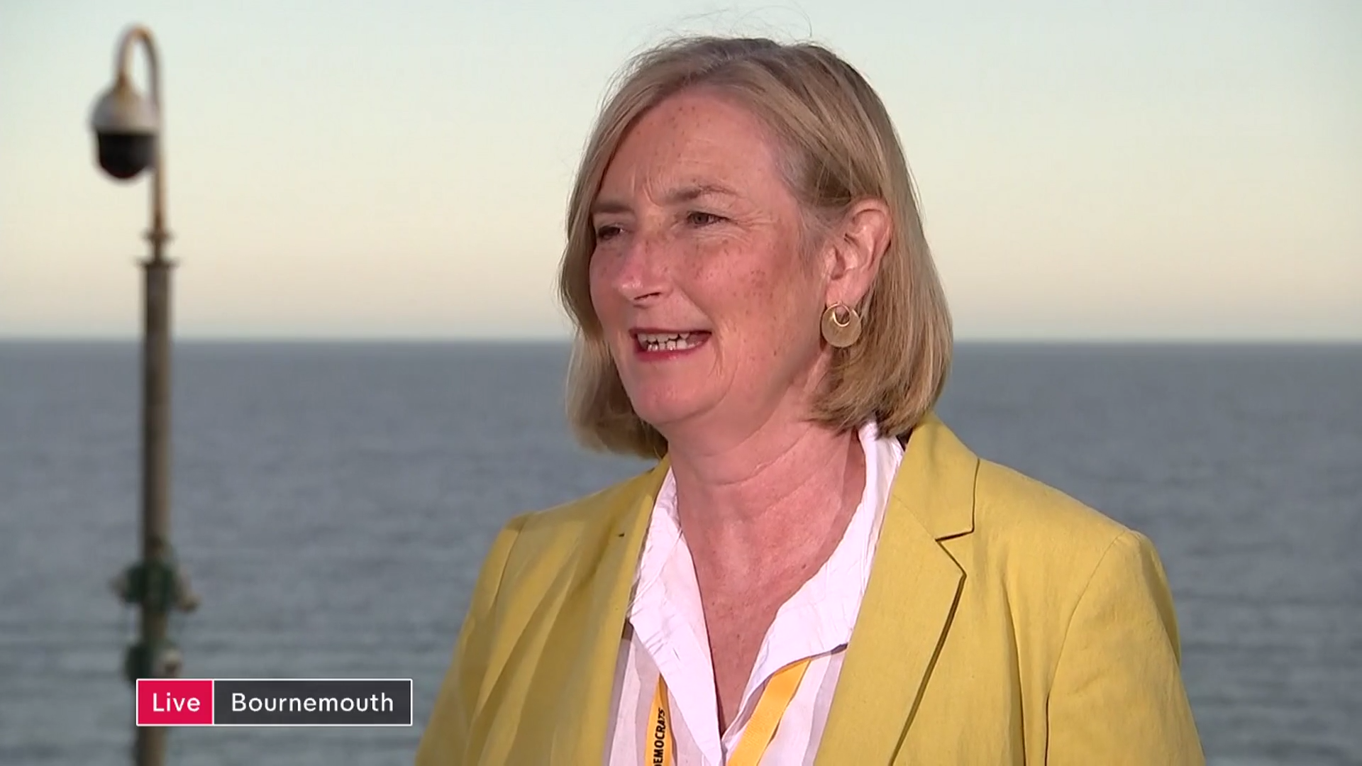 Sarah Wallaston MP: 'I know there are a lot of very unhappy Conservative colleagues'