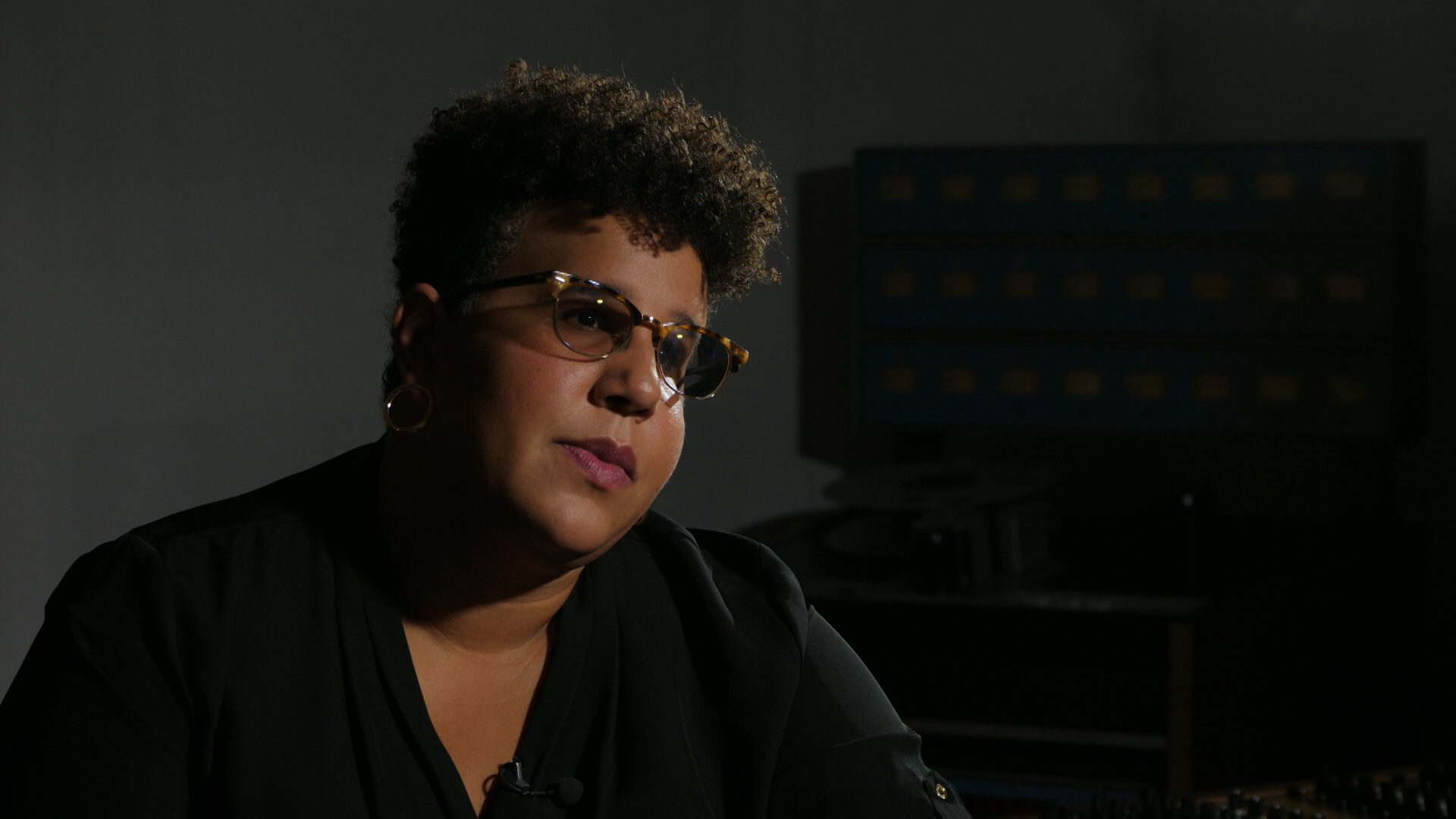 Alabama Shakes' Brittany Howard on her solo album, growing up as a mixed race child in Alabama and inspiring the younger generation