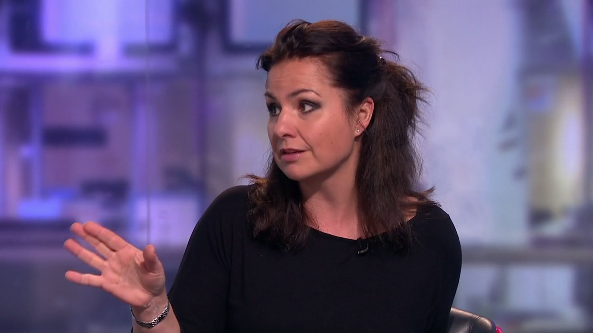 'People will lend their vote in Brexit election', says former MP Heidi Allen – Channel 4 News