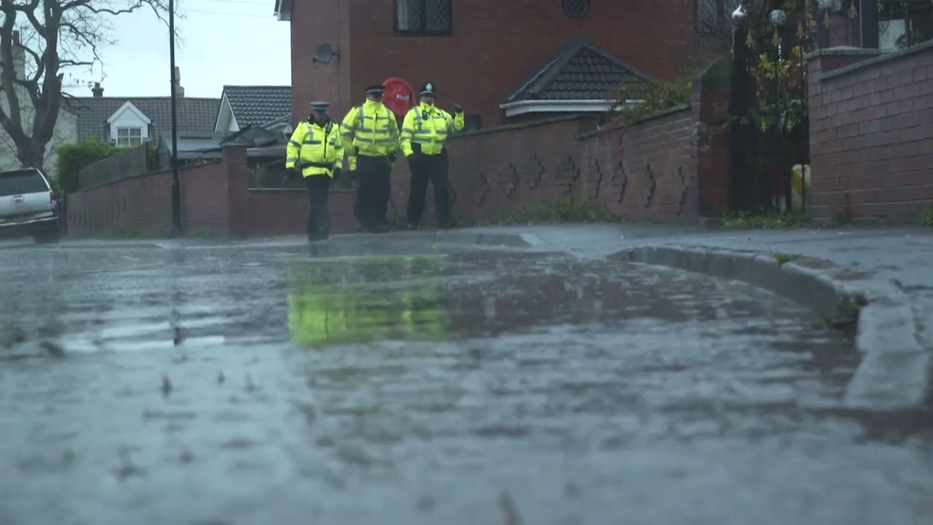 Met Office warns of 'danger to life' as South Yorkshire braces for more heavy rain