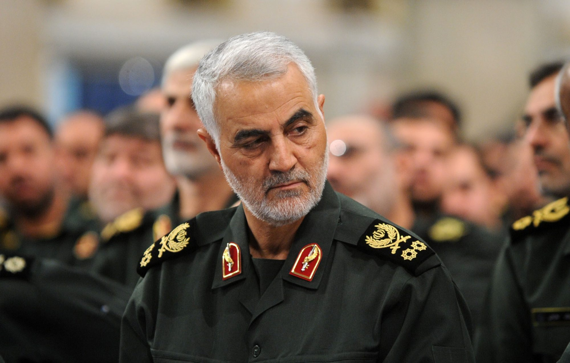 GettyImages 1191356889 2000x1274 - who was top Iranian general – and what happens next? – Channel 4 News