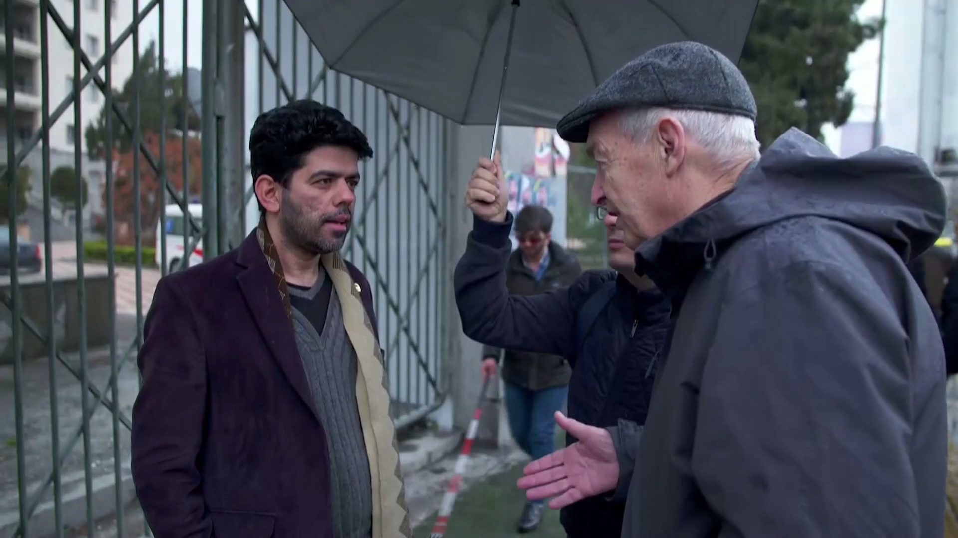 Iranians head to the polls for parliamentary elections – Jon Snow reports from Tehran