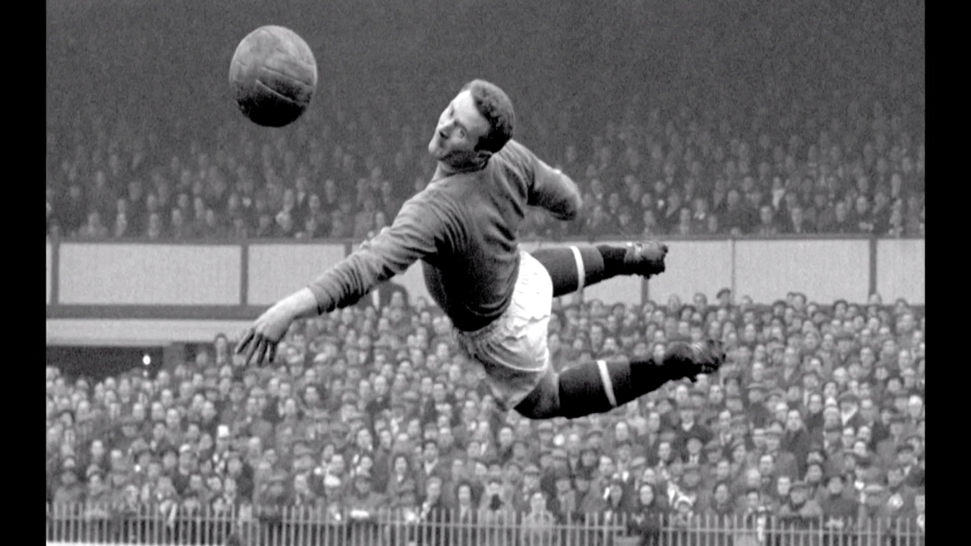 Man Utd Munich hero Harry Gregg dies at 87 - channel 4