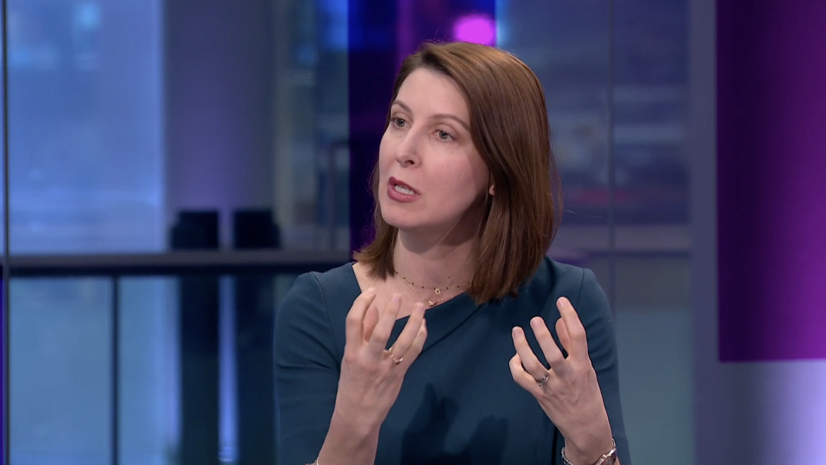 'We don't know if outbreak is contained in China' – economist Diana Choyleva - channel 4