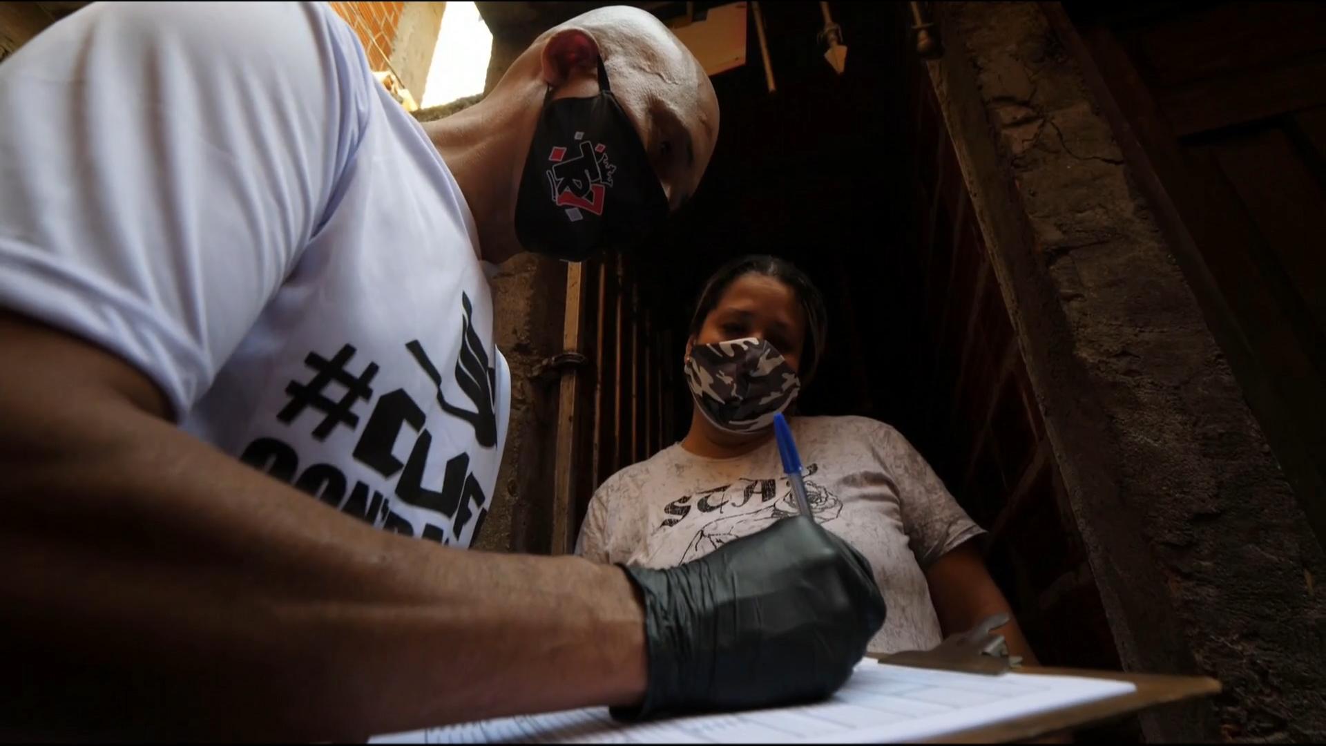 Brazil coronavirus deaths fourth highest in world - channel 4