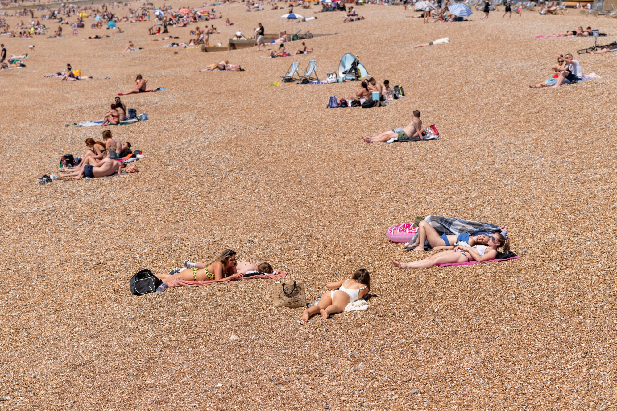 May 2020 sunniest month on record - channel 4