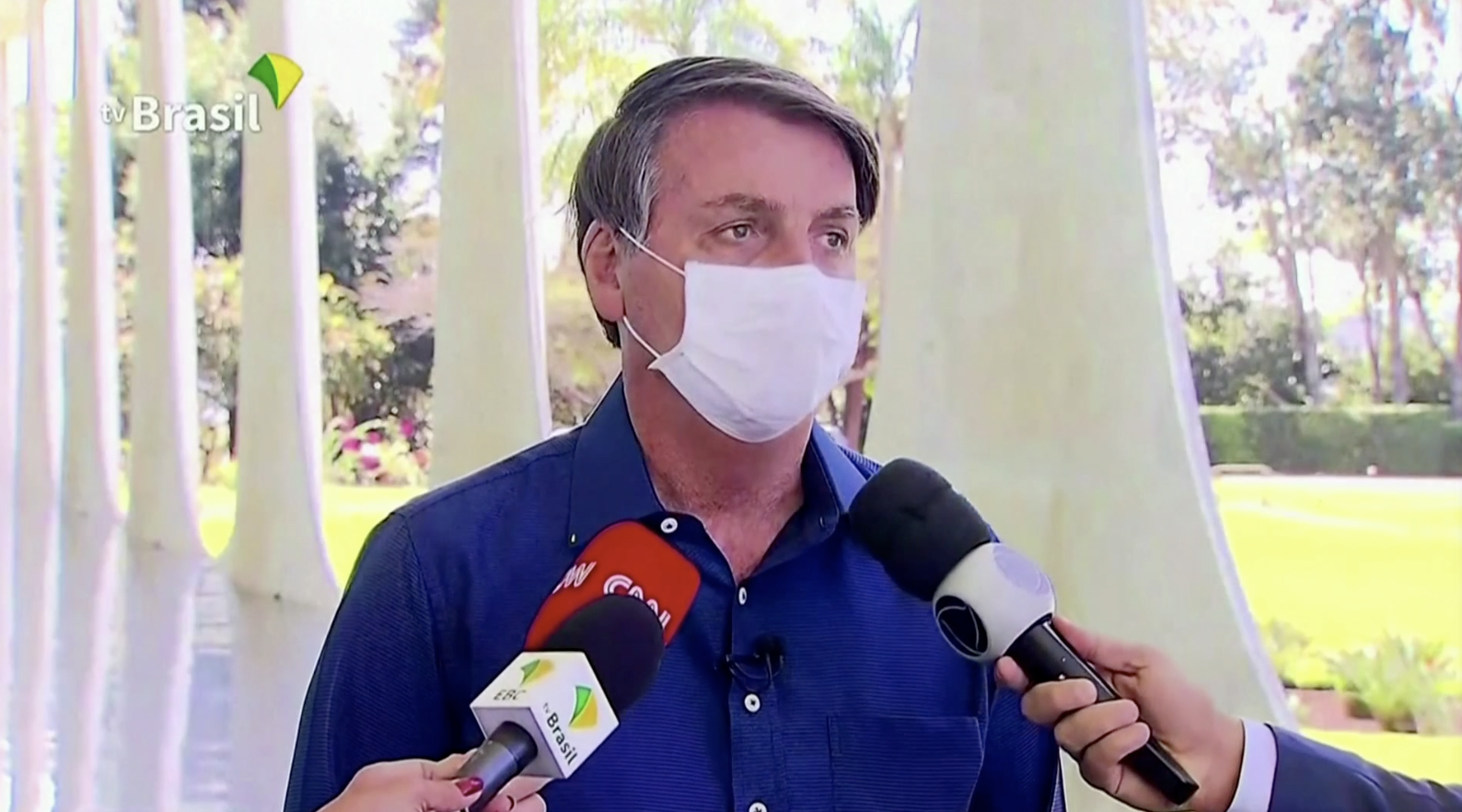 Brazil's Bolsonaro tests positive for coronavirus after months of downplaying risks - channel 4