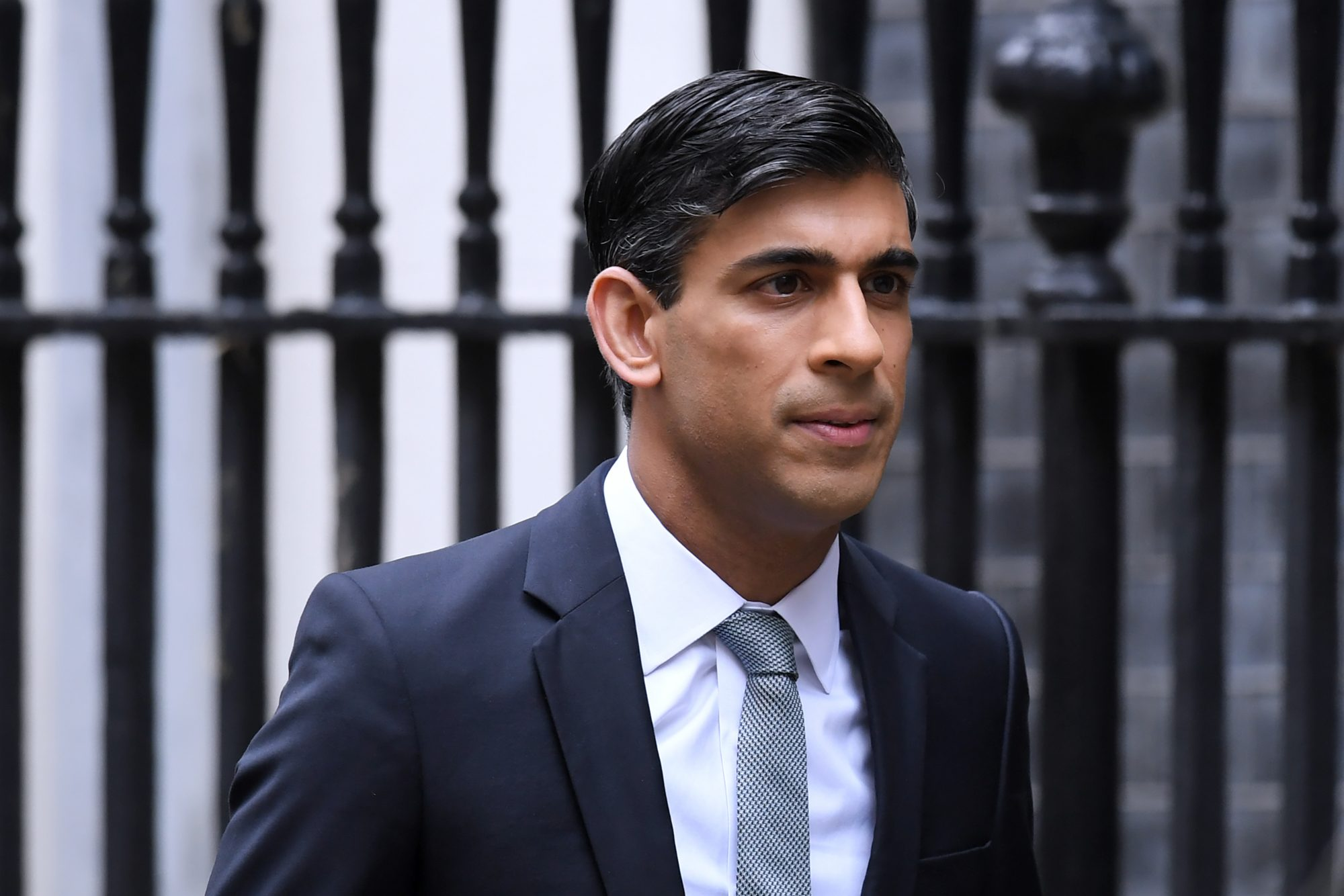 Sunak warns 'tough choices ahead' for economy, over taxes and spending - channel 4