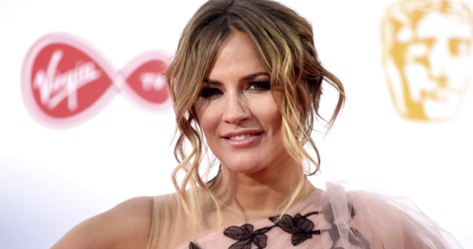 Coroner finds Caroline Flack took her own life after learning of prosecution - channel 4