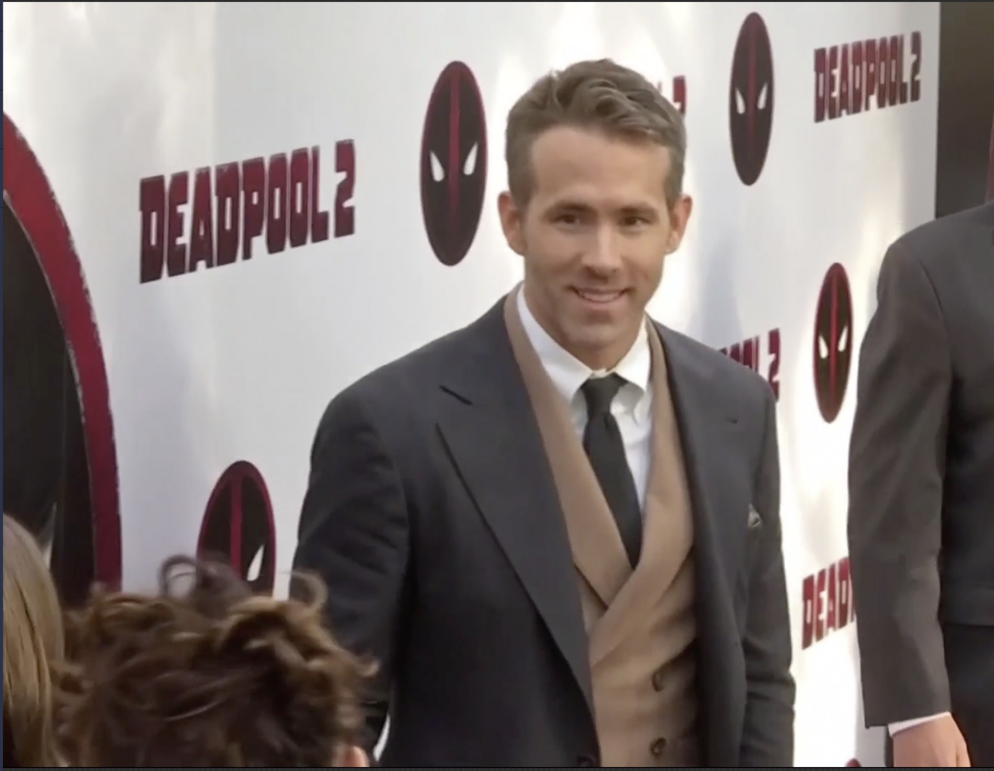 Hollywood star Ryan Reynolds: the unlikely hero of Wrexham FC? - channel 4