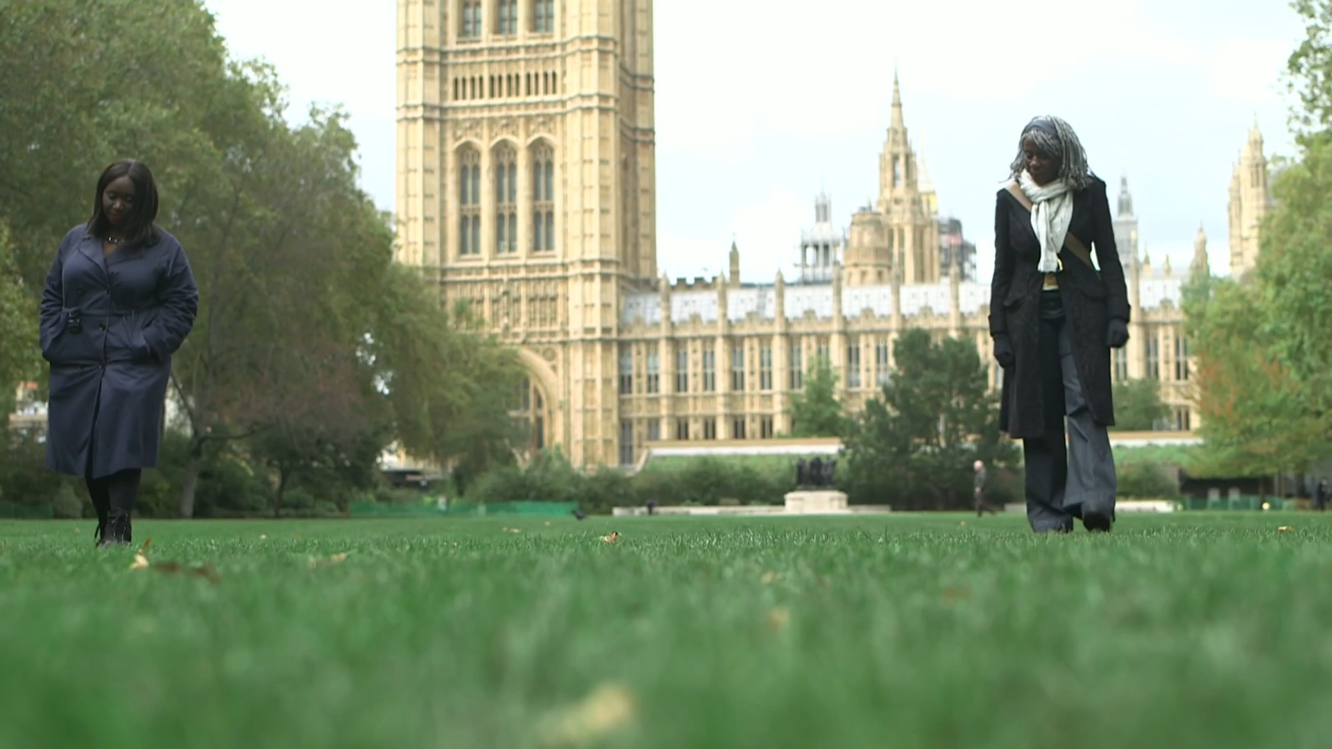 What it's like to be a Black woman working in parliament – Channel 4 News