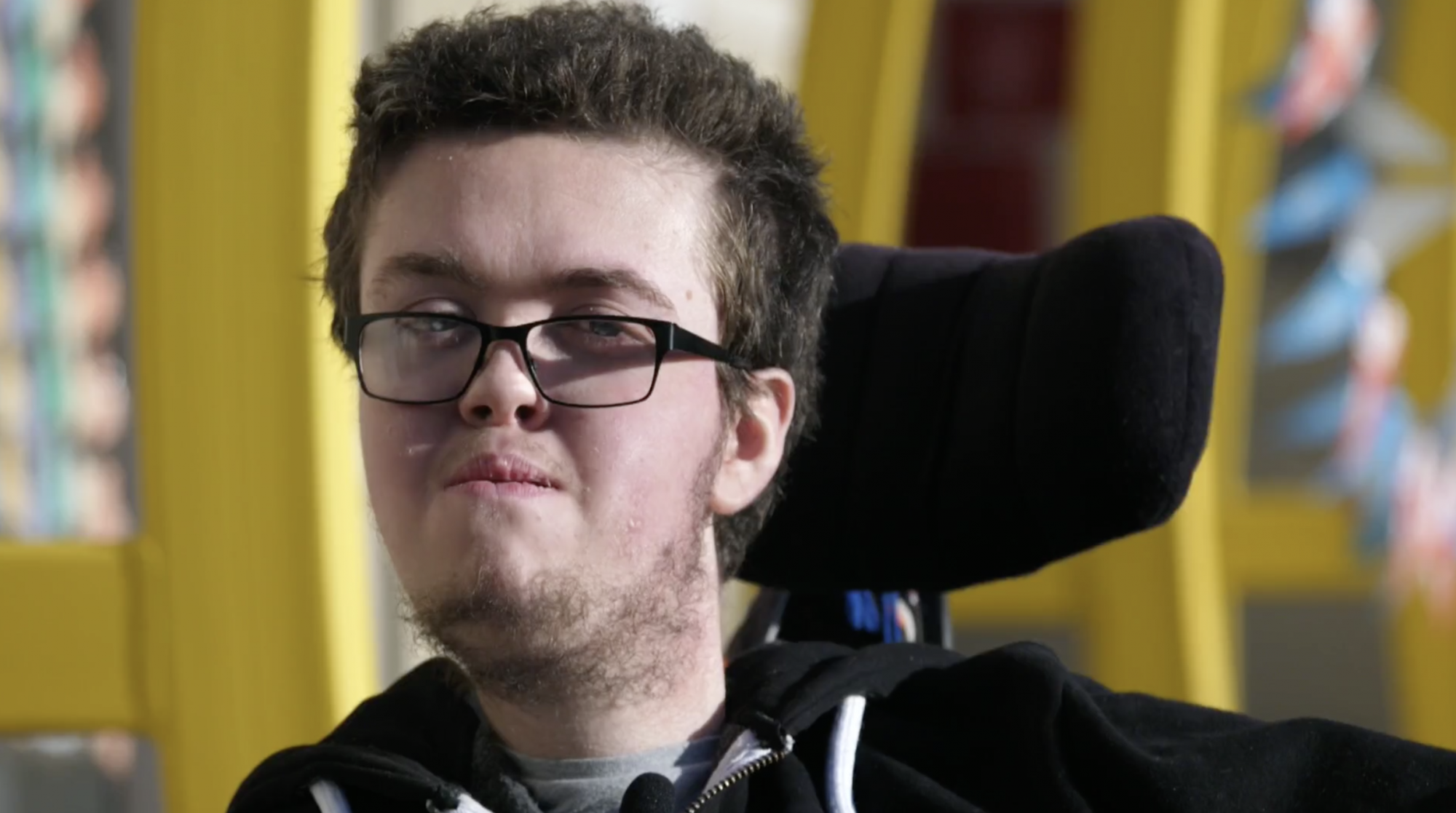 """Children with special needs will suffer """"lasting harm"""" from lockdown, says watchdog - channel 4"""