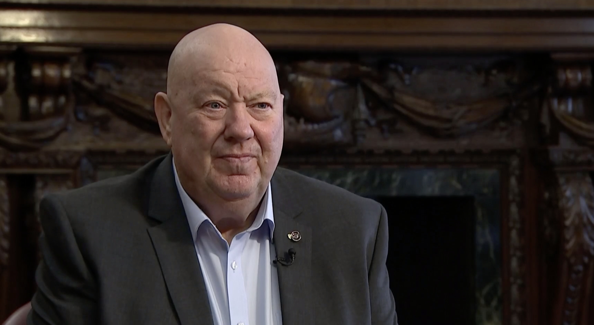 Liverpool Mayor Joe Anderson To Step Aside Following Arrest Channel 4 News Joe 90 is the world's most audacious secret agent and he's only 9 years old! liverpool mayor joe anderson to step aside following arrest