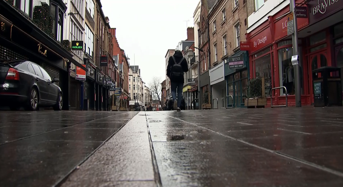Covid pushes unemployment up to 5% - channel 4