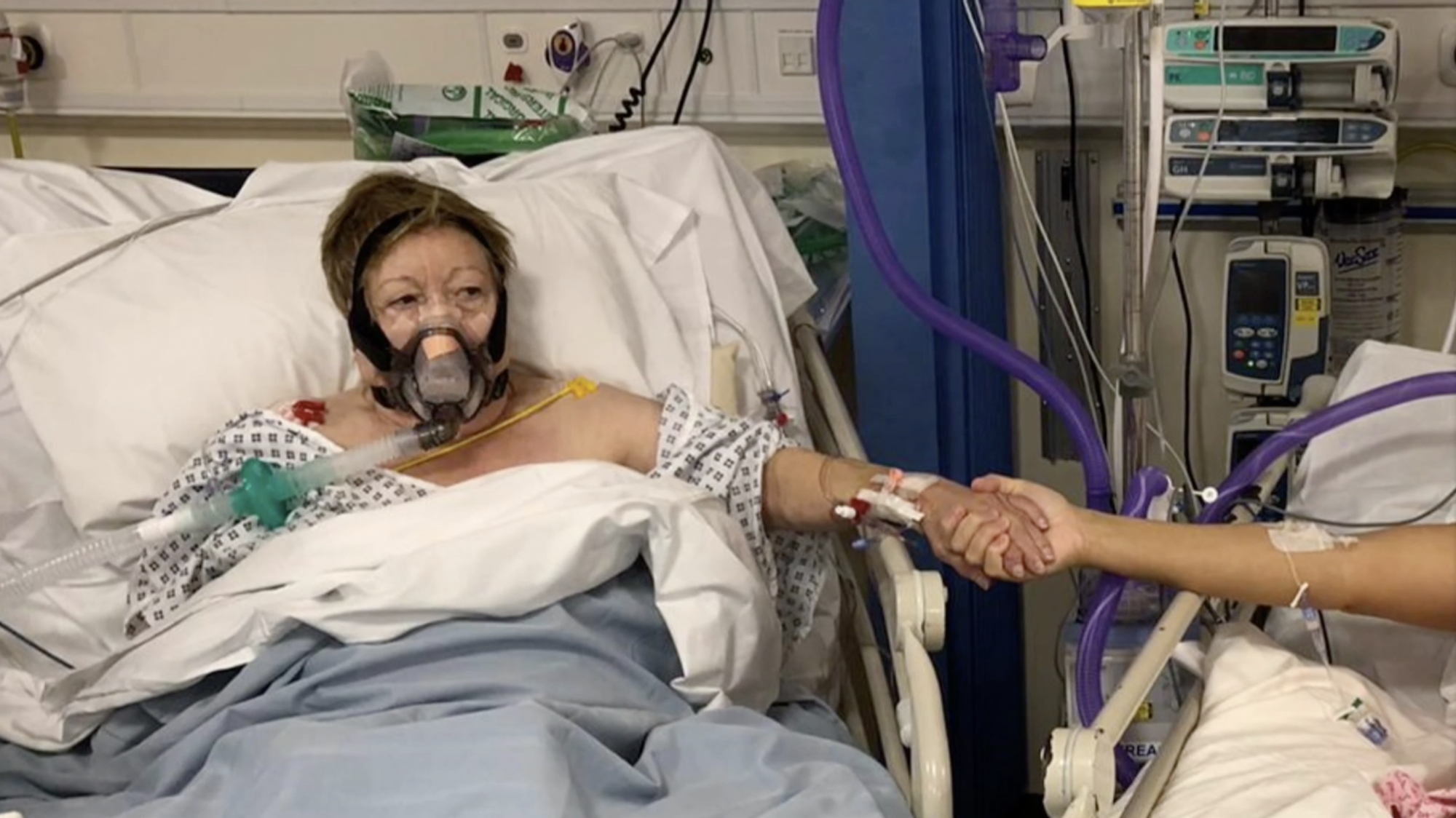 The Covid tragedy of a family who toiled so hard to keep safe – Channel 4  News