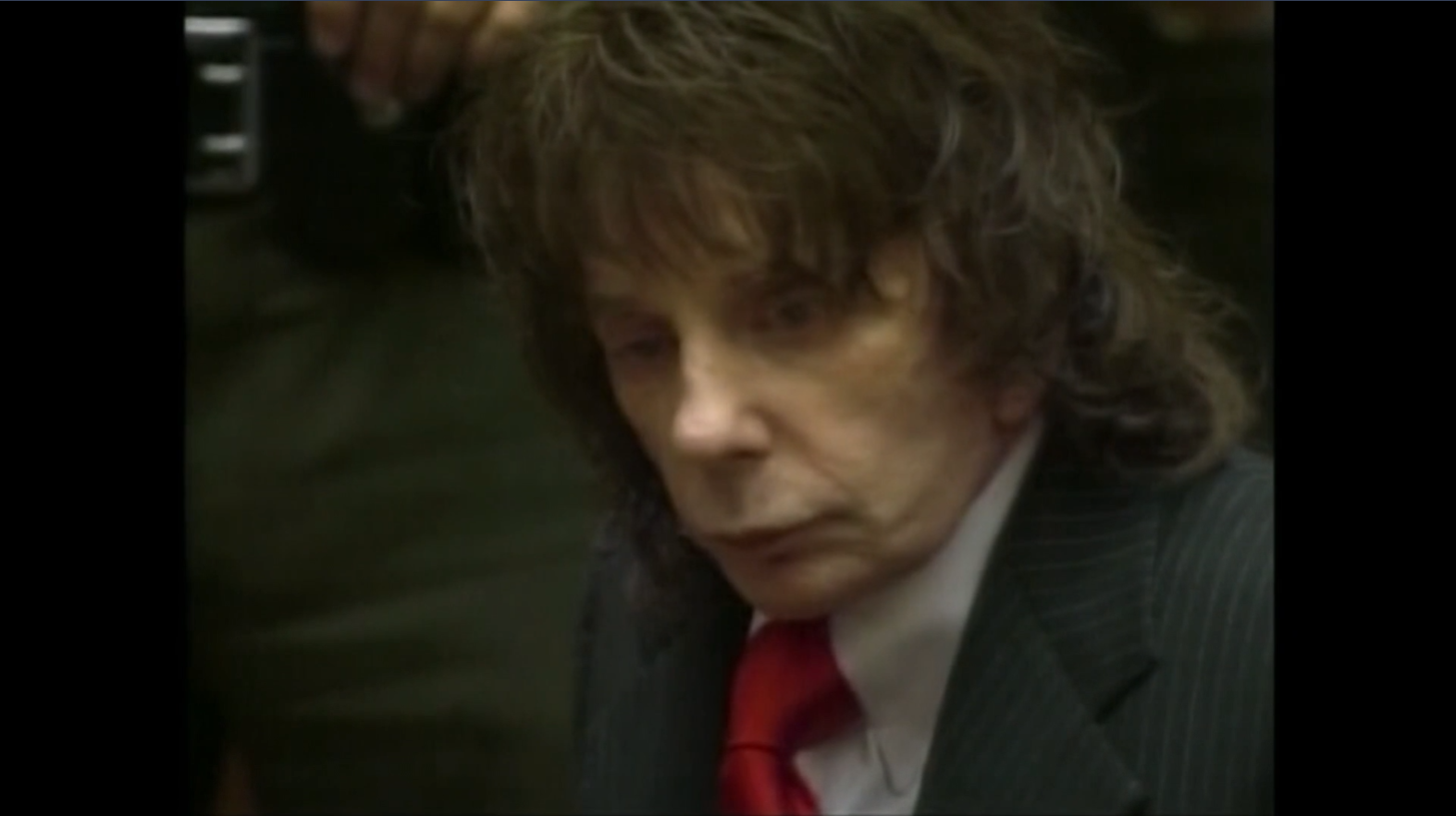 Convicted murderer and former music producer Phil Spector dies in jail at 81 - channel 4