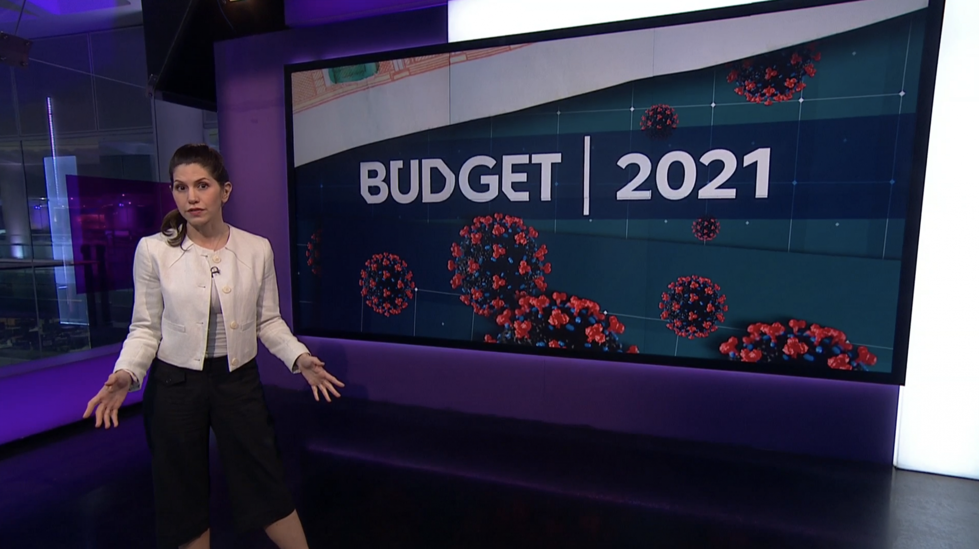 Budget 2021: Spend, spend, spend followed by aggressive tax hikes - channel 4